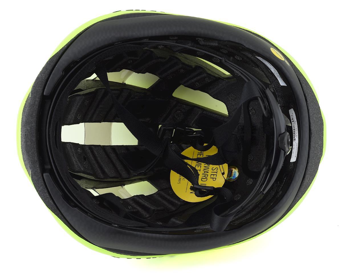 Giro Aether MIPS Helmet (Highlight Yellow/Black) (L)