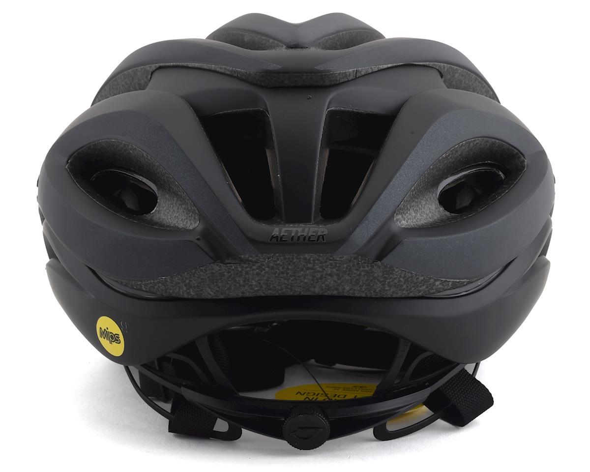 Giro Aether MIPS Mens Helmet (Mattte Black Flash) (S)