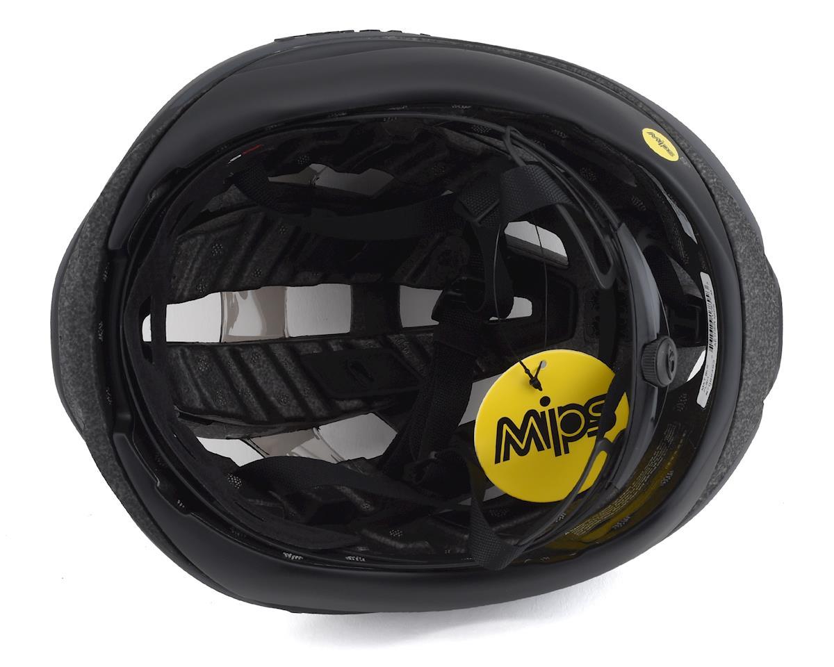 Giro Aether MIPS Mens Helmet (Mattte Black Flash) (M)