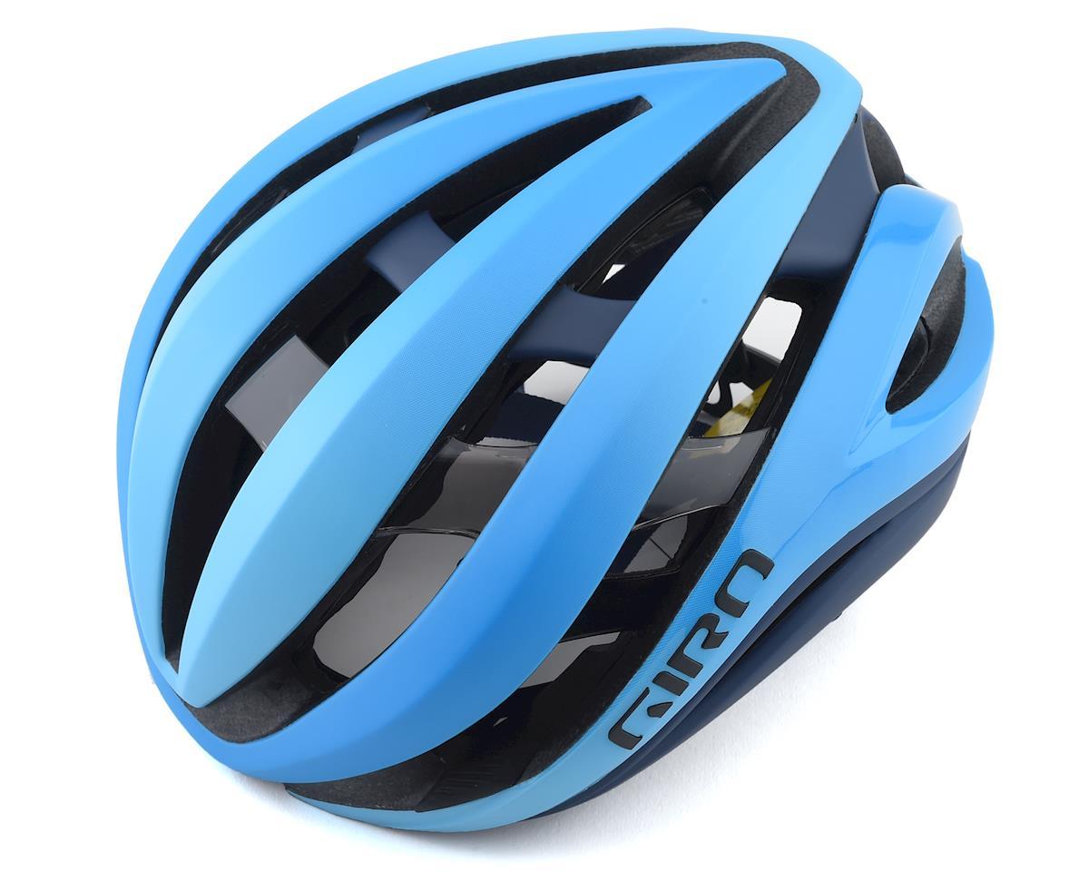 Giro Aether MIPS Mens Helmet (Matte Blue)