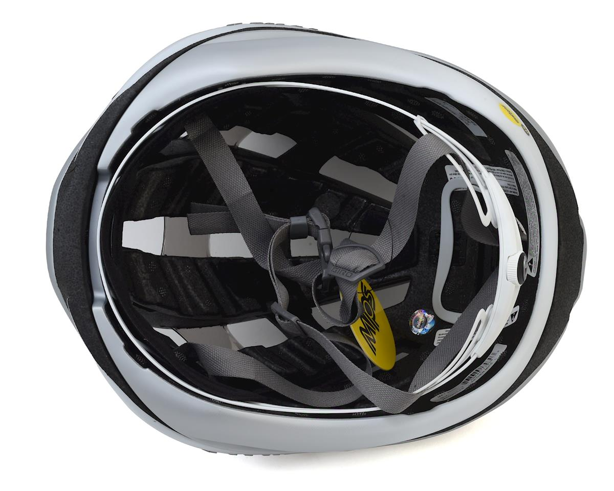 Giro Aether MIPS Helmet (Matte White/Silver) (S)