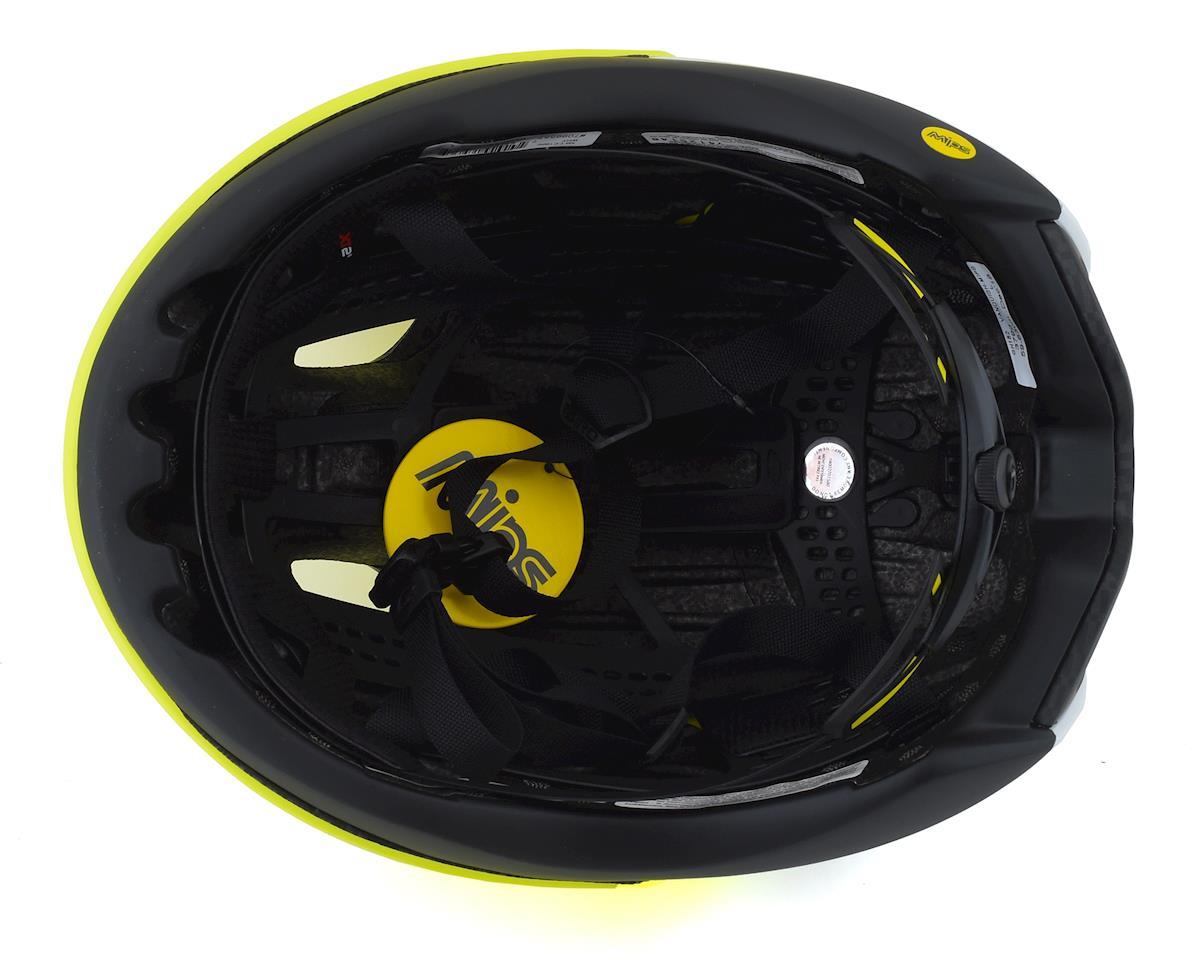 Giro Vanquish MIPS Road Helmet  (Matte Citron/White) (S)