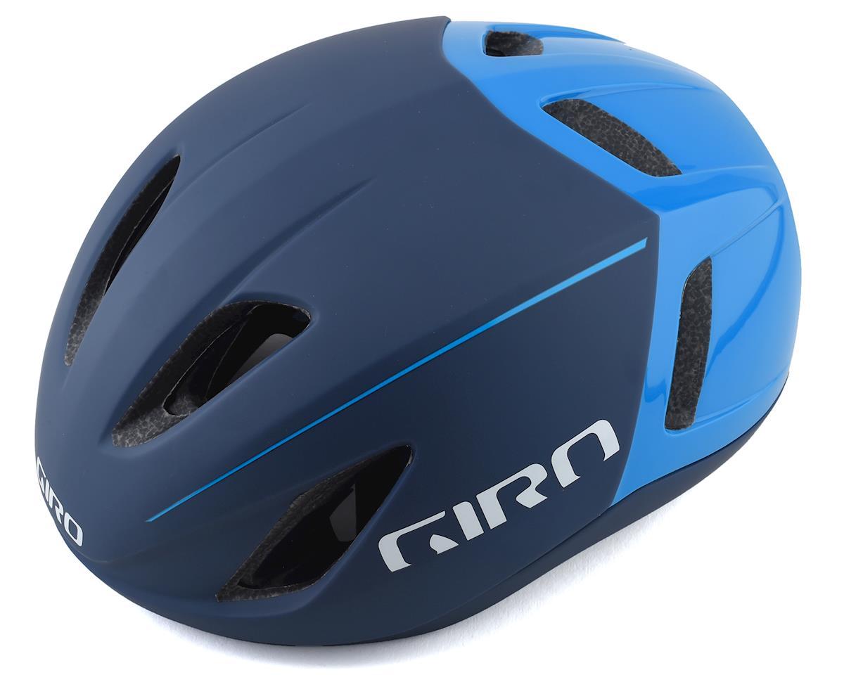 Giro Vanquish MIPS Road Helmet (Matte Blue/Midnight) (S)
