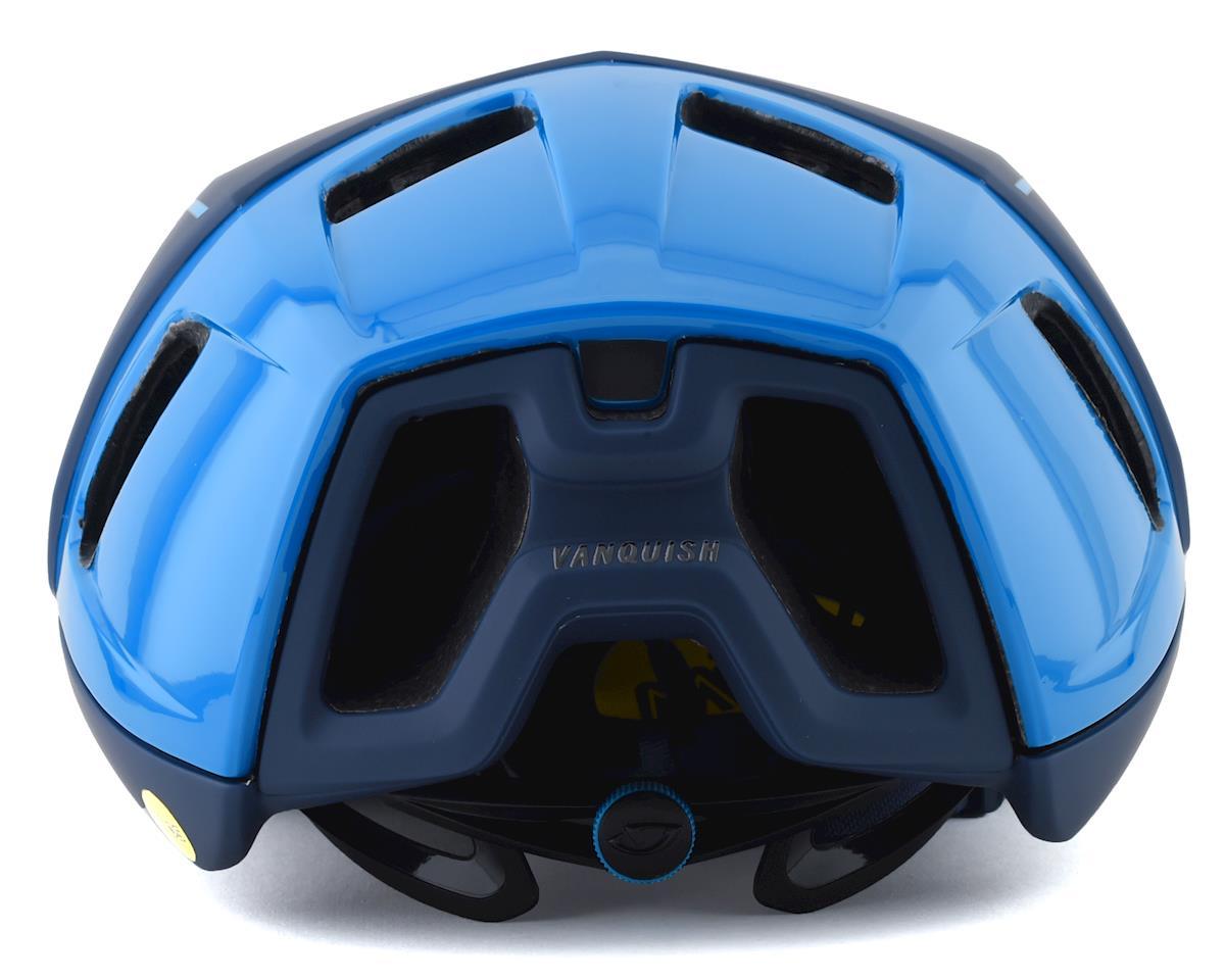 Giro Vanquish MIPS Road Helmet (Matte Blue/Midnight) (M)