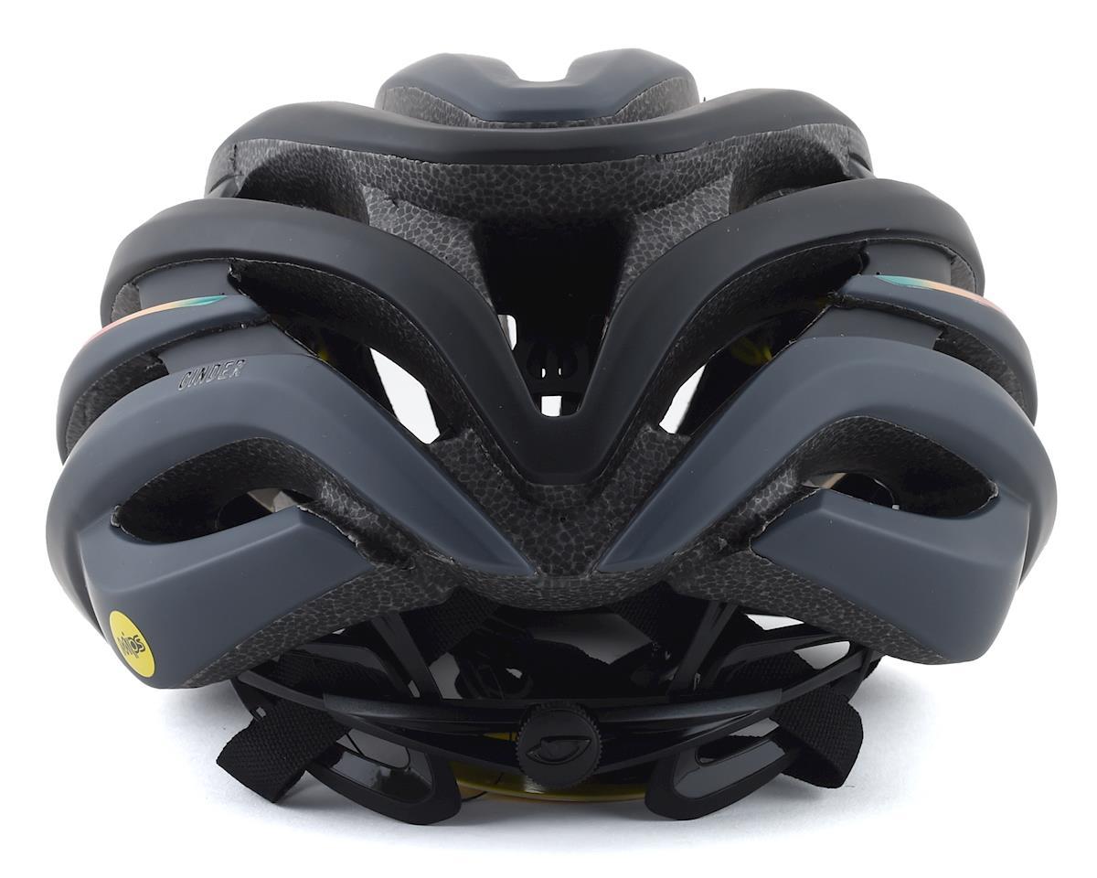 Giro Cinder MIPS Road Bike Helmet (Grey) (M)