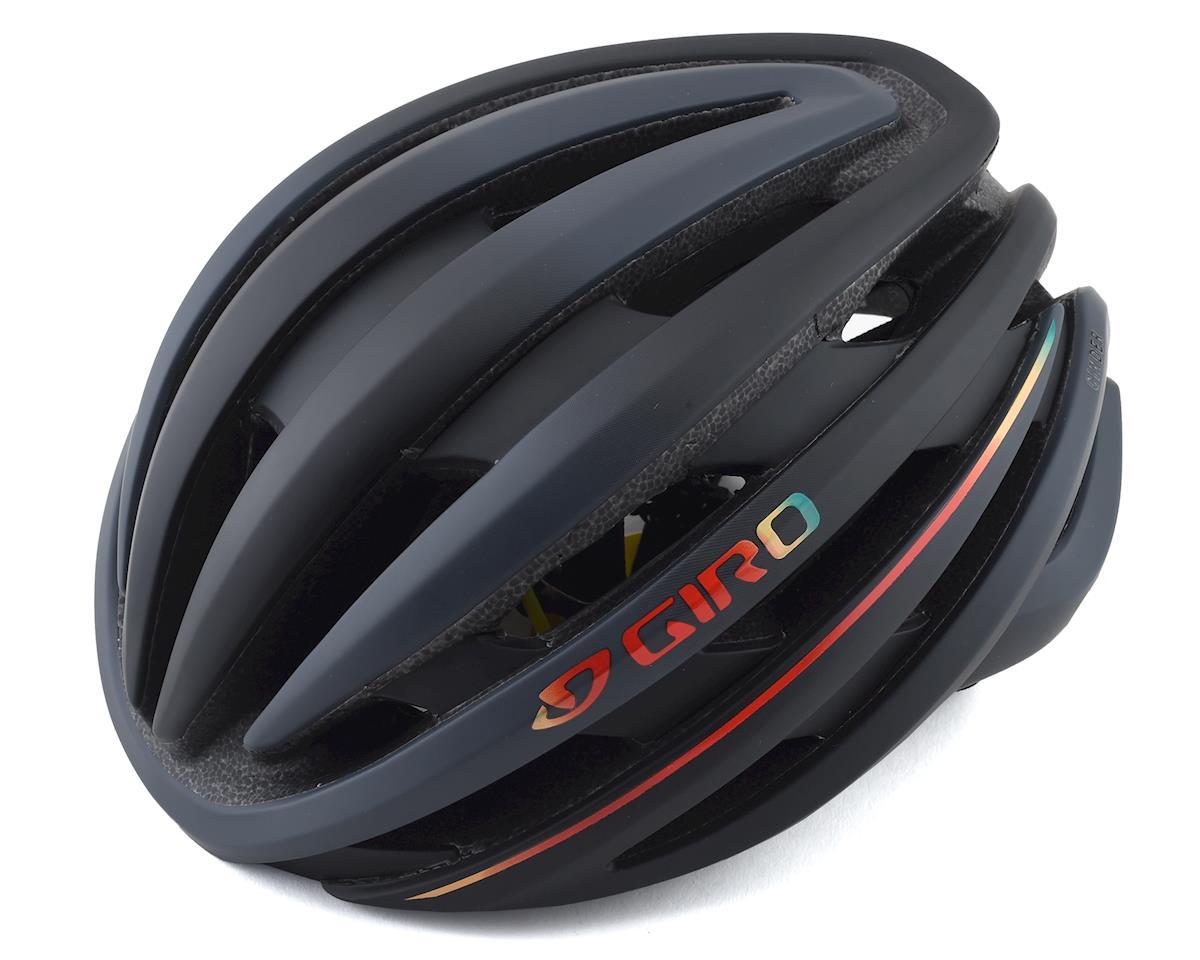 Giro Cinder MIPS Road Bike Helmet (Grey) (L)