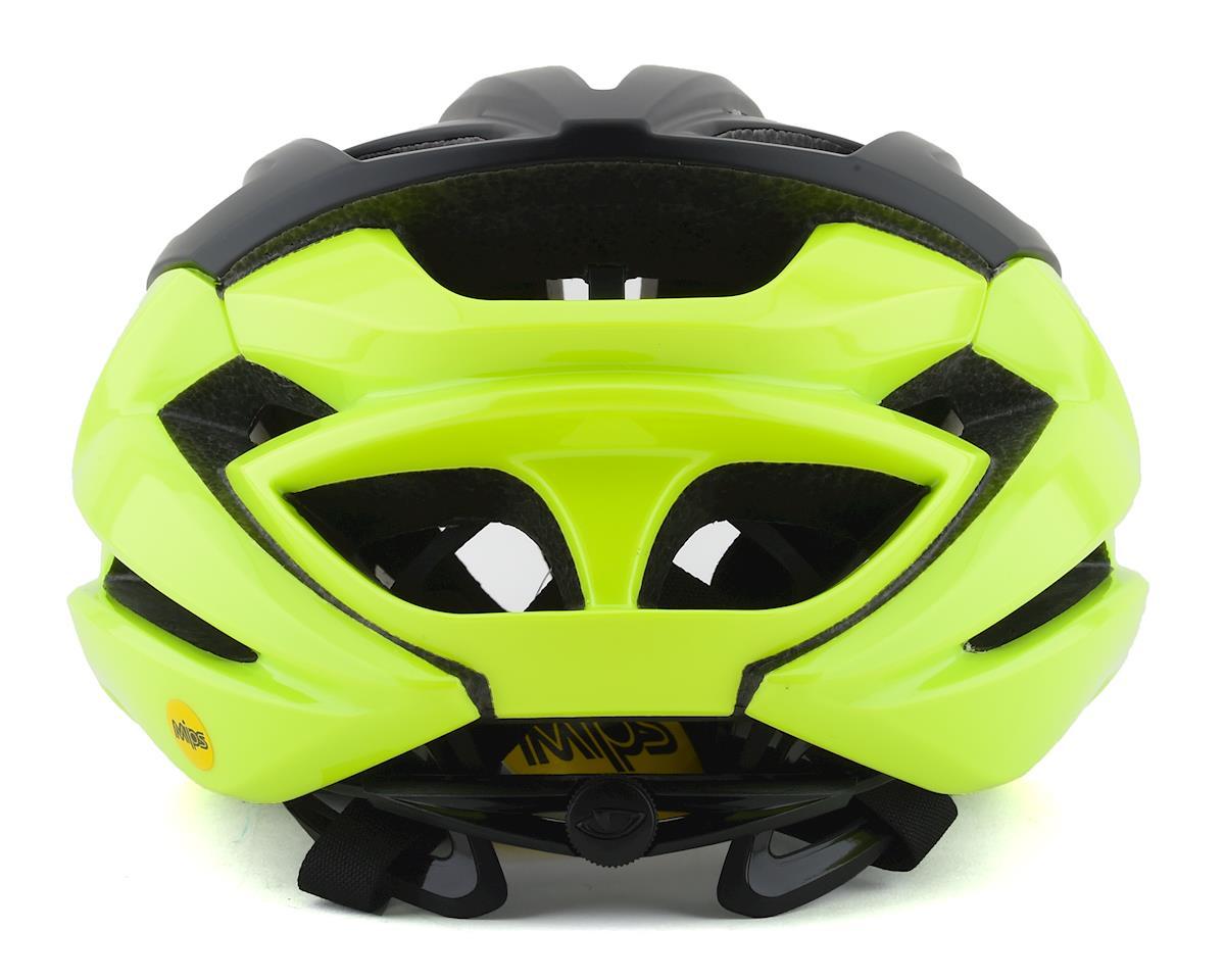 Giro Syntax MIPS Road Helmet (Hightlight Yellow/Matte Black) (S)