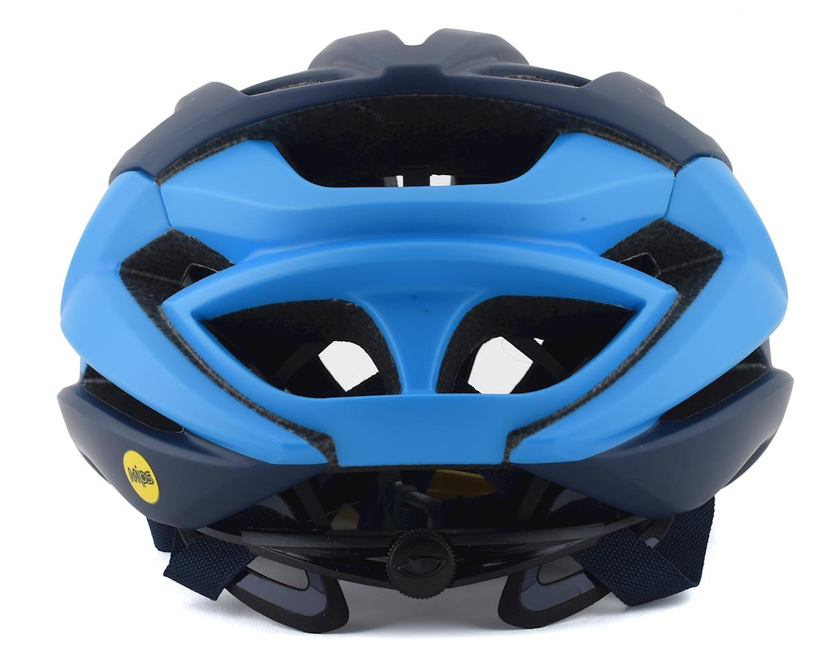 Giro Syntax MIPS Helmet (Matte Midnight Blue) (S)