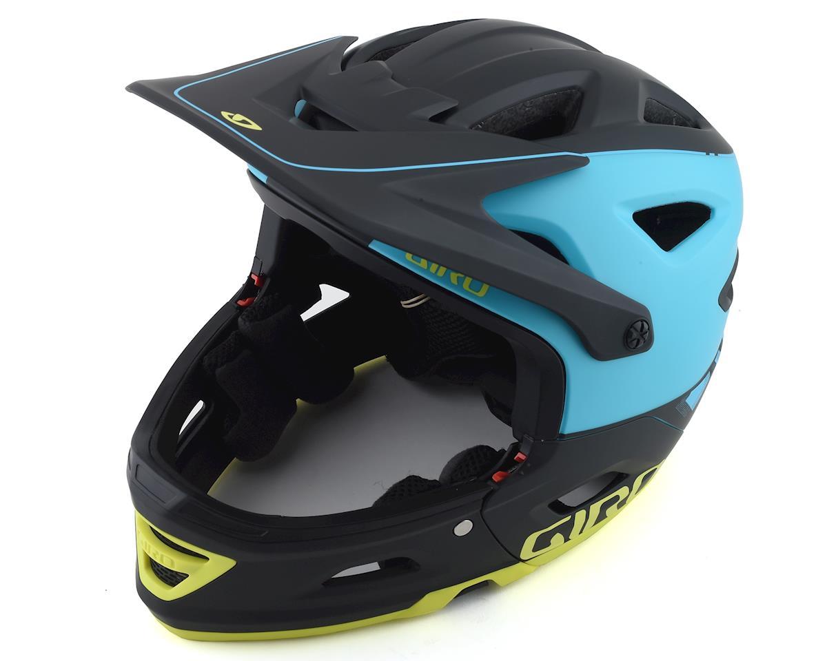 Giro Switchblade MIPS Helmet (Matte Iceberg) (L)