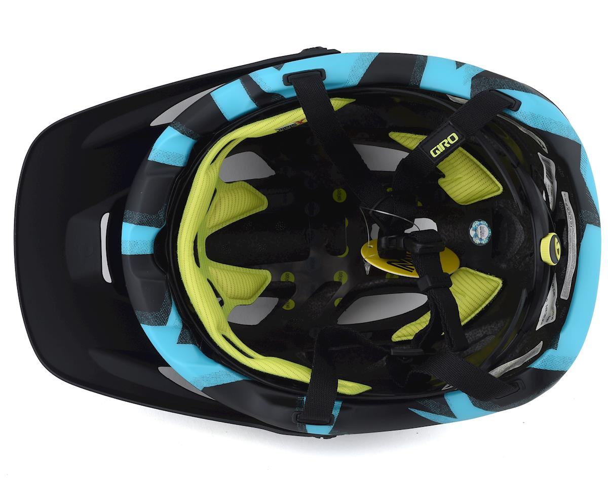 Giro Montaro MIPS Helmet (Matte Black/Iceberg) (M)