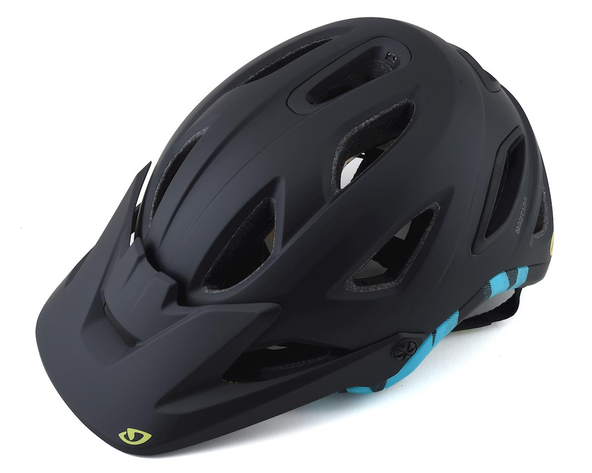 Giro Montaro MIPS Helmet (Matte Black/Iceberg)