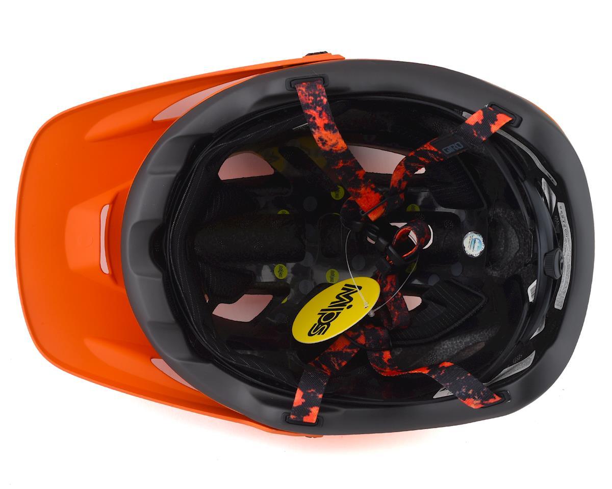 Giro Montaro MIPS Helmet  (Matte Deep Orange) (L)