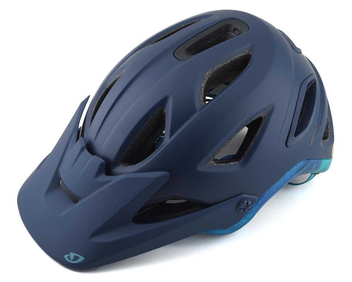 Giro Montaro MIPS Helmet (Matte Midnight Blue) (S)