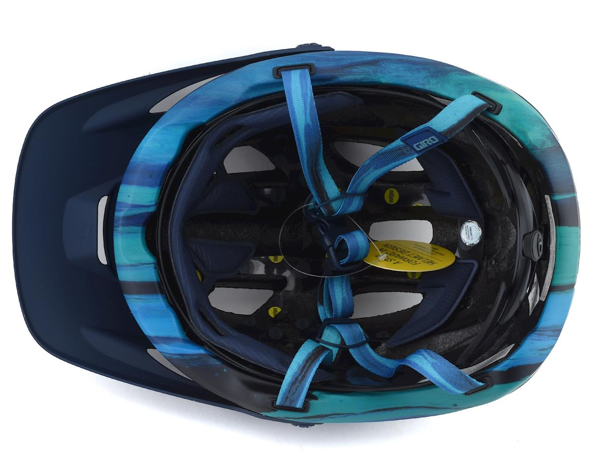 Giro Montaro MIPS Helmet (Matte Midnight Blue) (L)