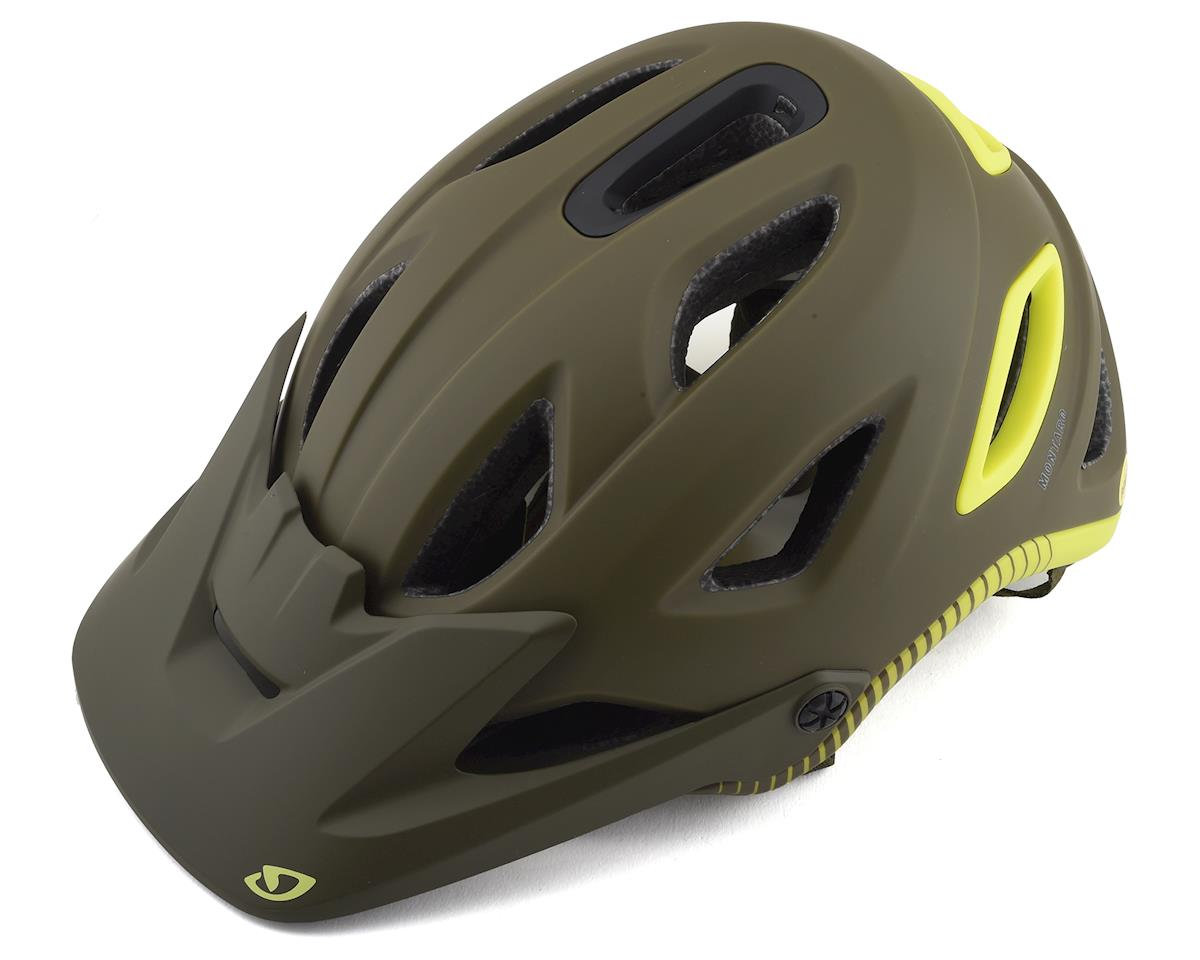 Giro Montaro MIPS Mens Mountain Helmet (Matte Olive) (S)