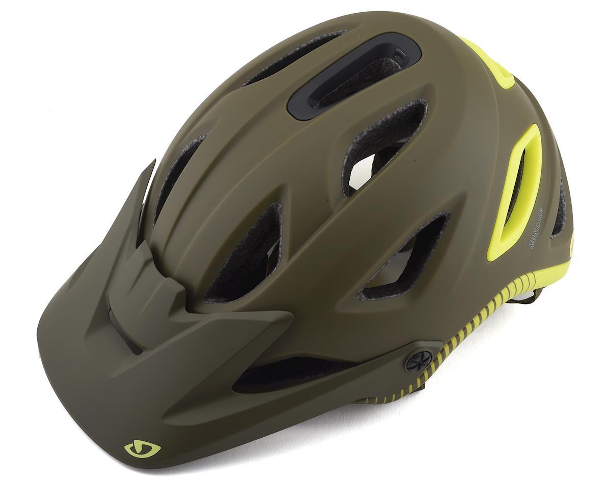 Giro Montaro MIPS Mens Mountain Helmet (Matte Olive)