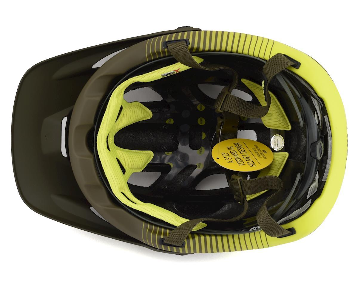 Giro Montaro MIPS Helmet (Matte Olive) (S)