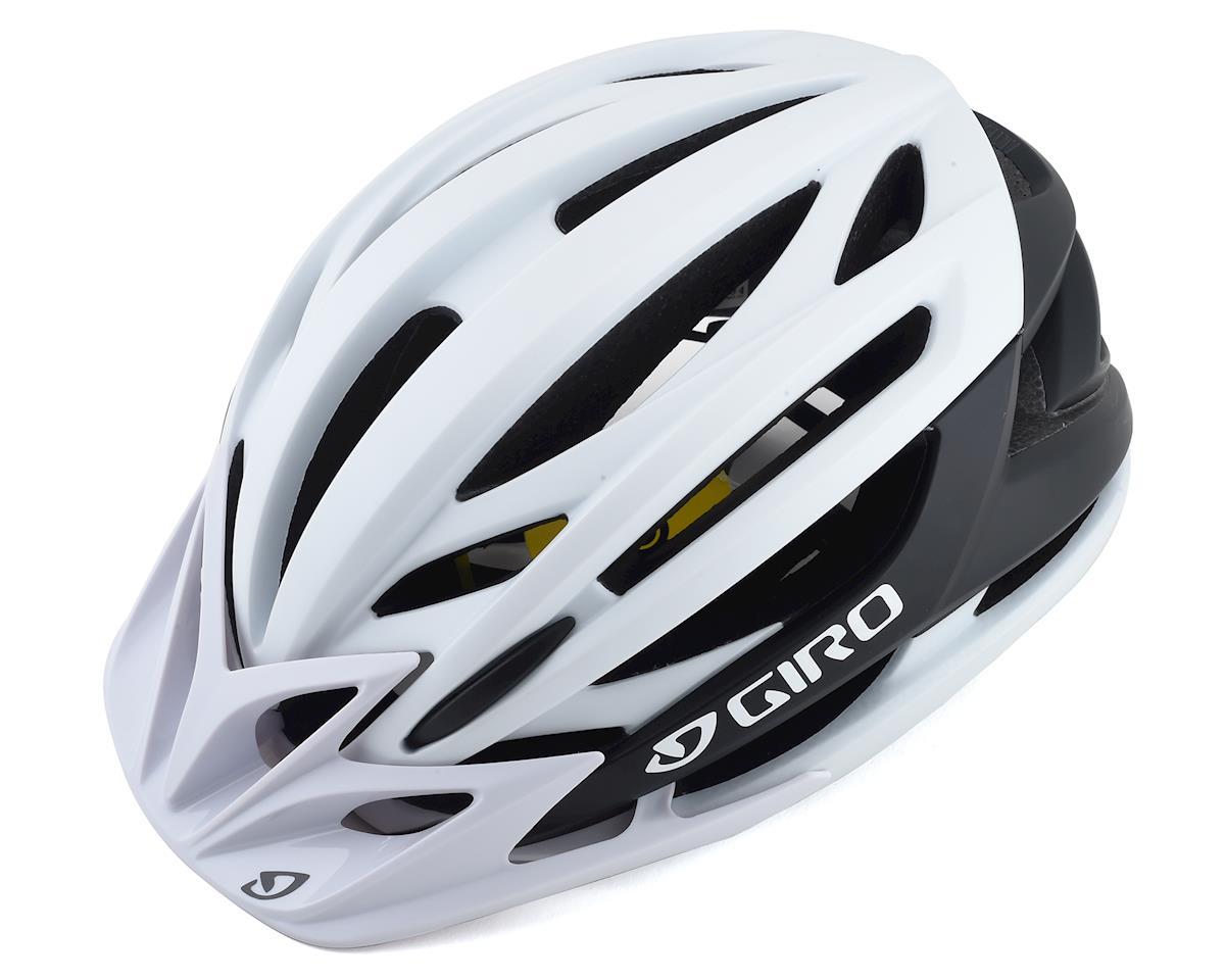 Giro Artex MIPS Helmet (Matte Black/White) (M)