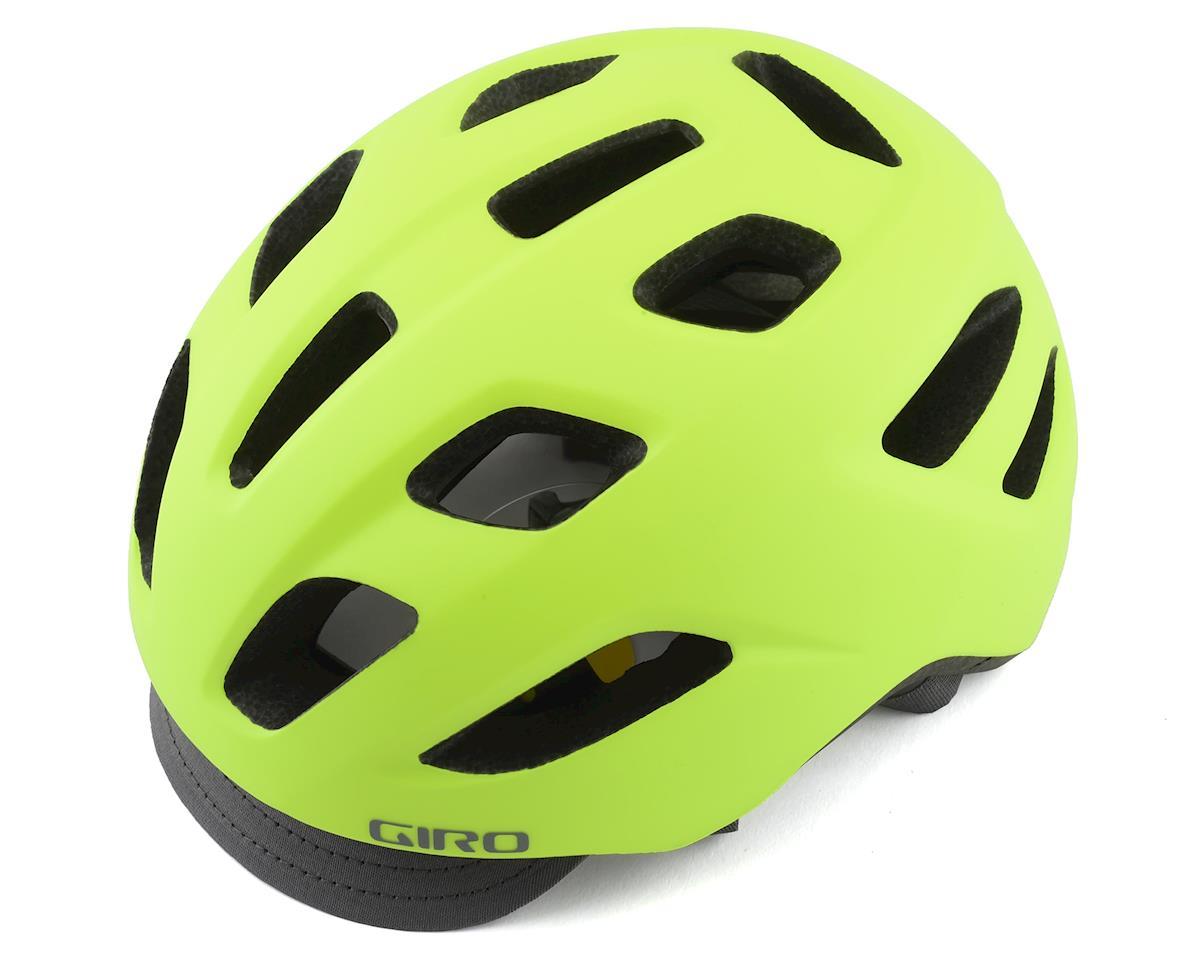Giro Women's Trella MIPS Helmet (Highlight Yellow/Silver)