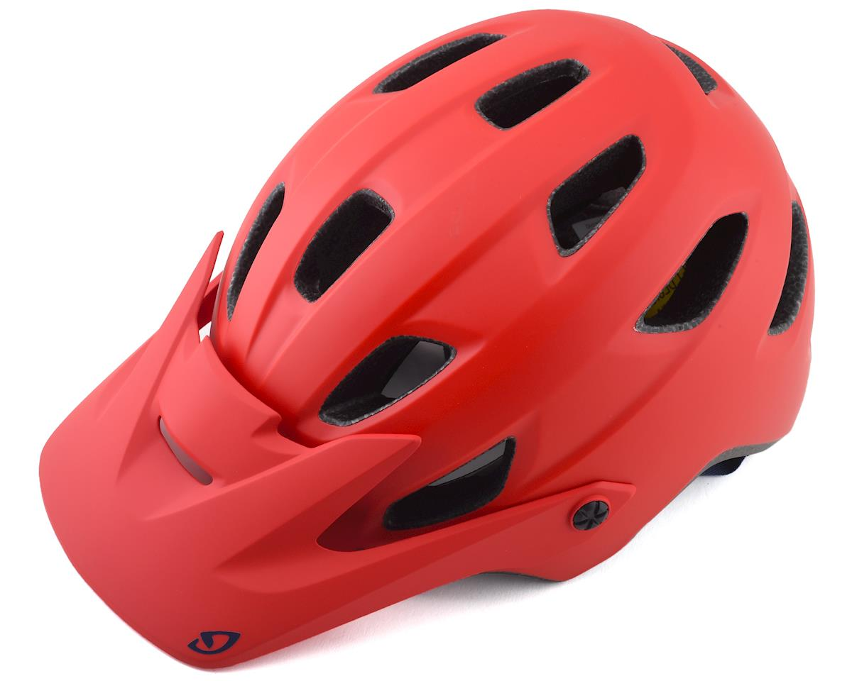 Giro Cartelle MIPS Helmet (Matte Bright Red) (M)