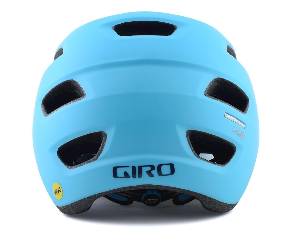 Giro Cartelle MIPS Helmet (Matte Iceberg) (M)