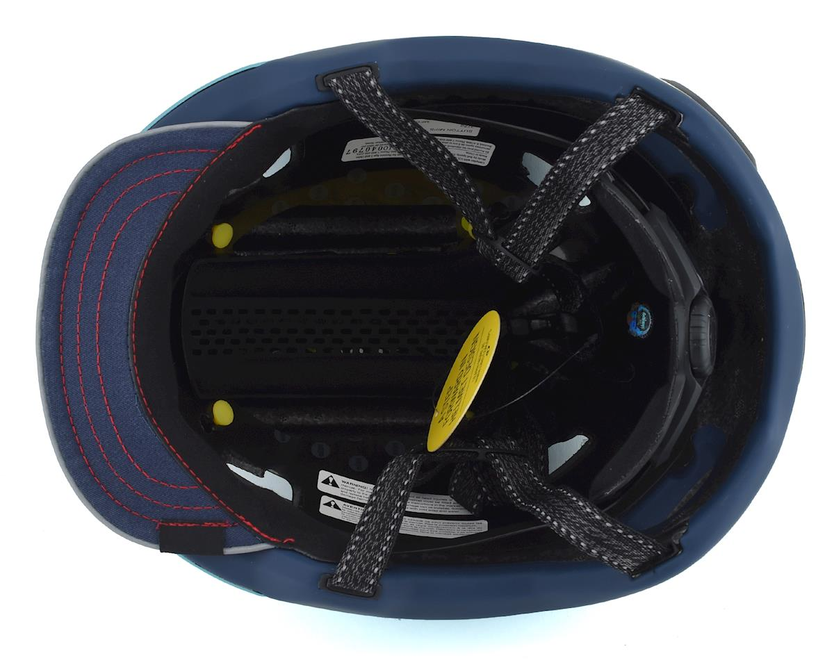 Giro Sutton MIPS Helmet (Matte Dark Faded Teal) (L)