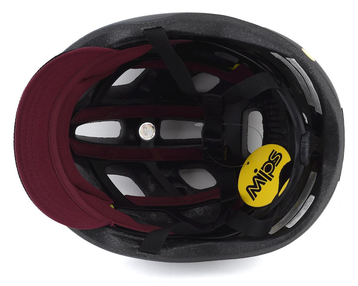 Giro Cormick MIPS Helmet (Matte Grey/Maroon)