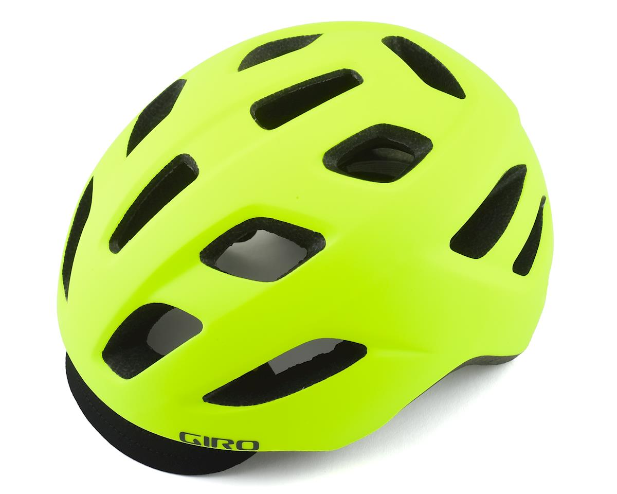 Giro Cormick MIPS Helmet (Highlight Yellow/Black)