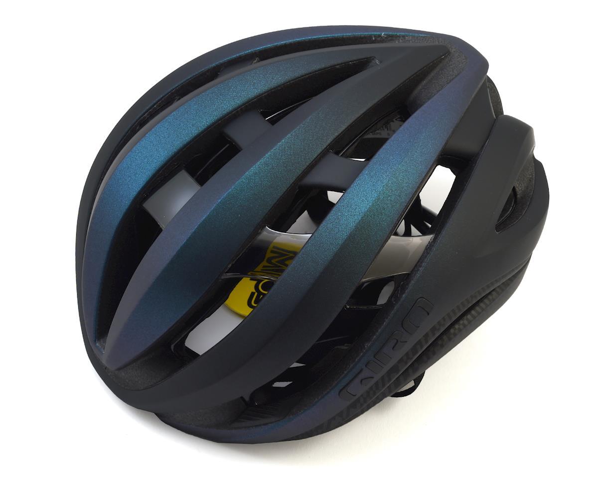 Giro Aether MIPS Helmet (Matte Black/Pearl)