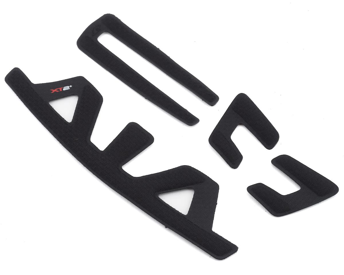 Giro Vanquish MIPS Pad Kit (Black) (L)