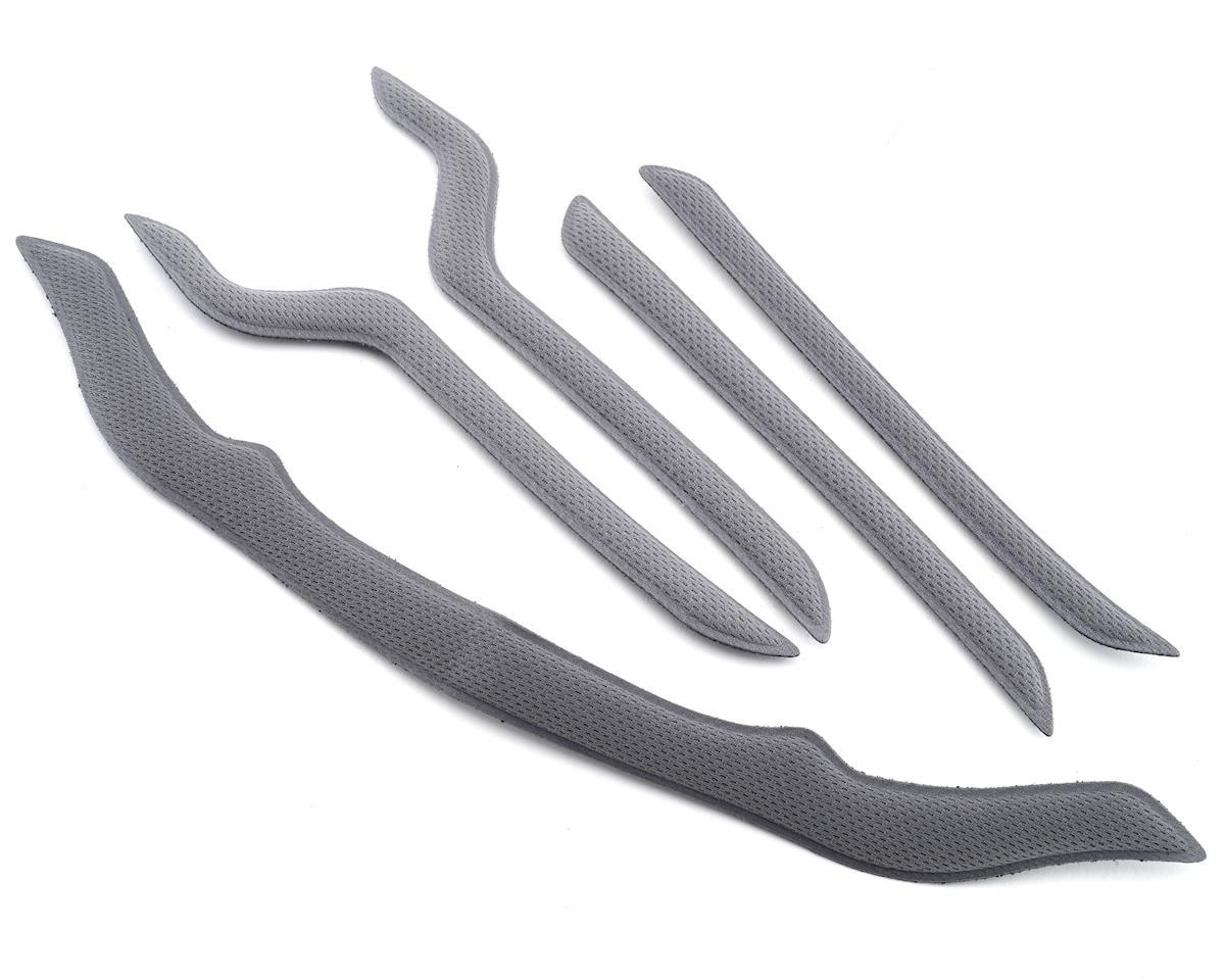Giro Register Pad Kit (Grey)