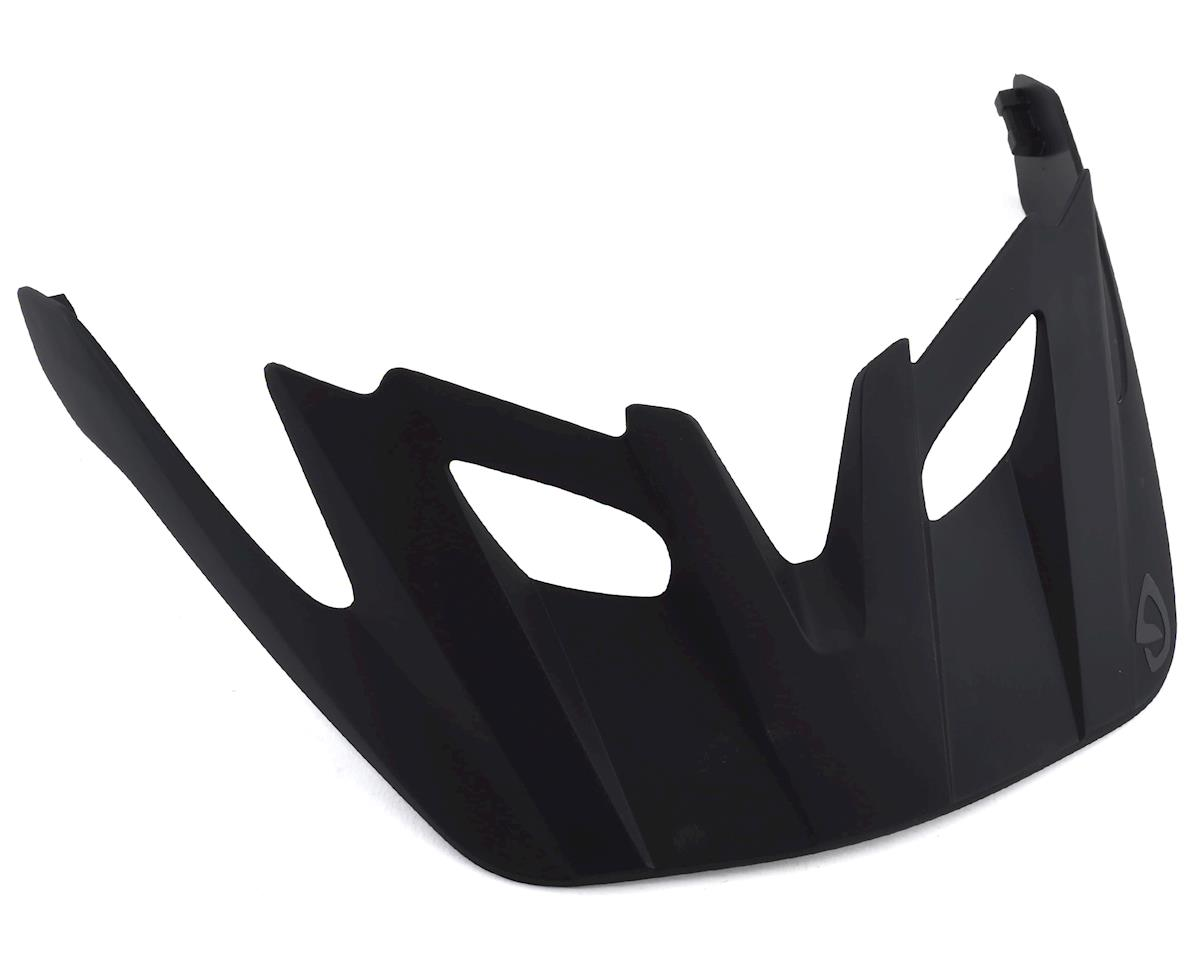 Giro Fixture Replacement Visor (Black)