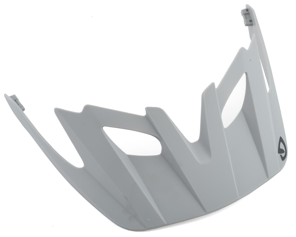Giro Fixture Replacement Visor (Grey)