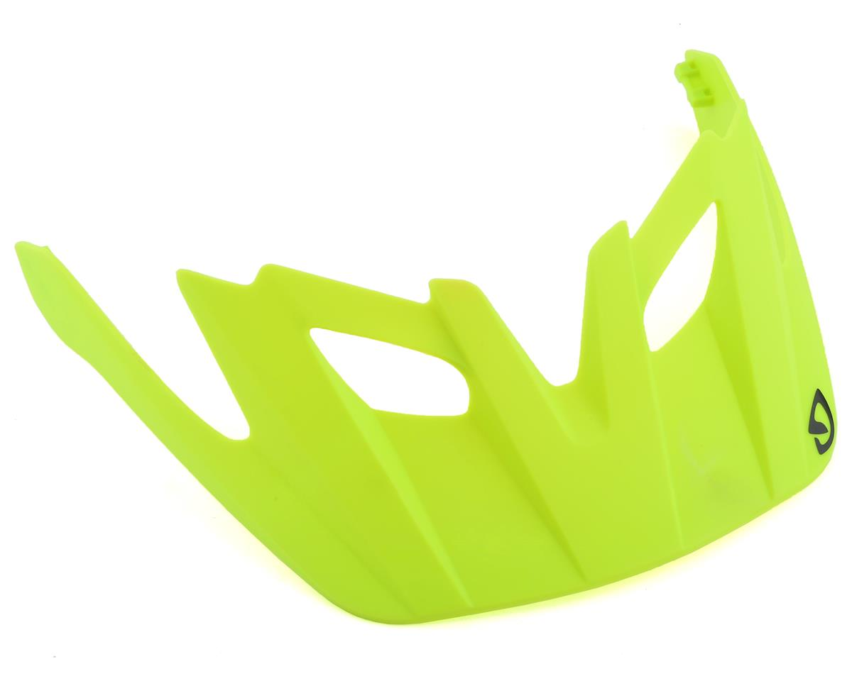 Giro Fixture Replacement Visor (Lime)