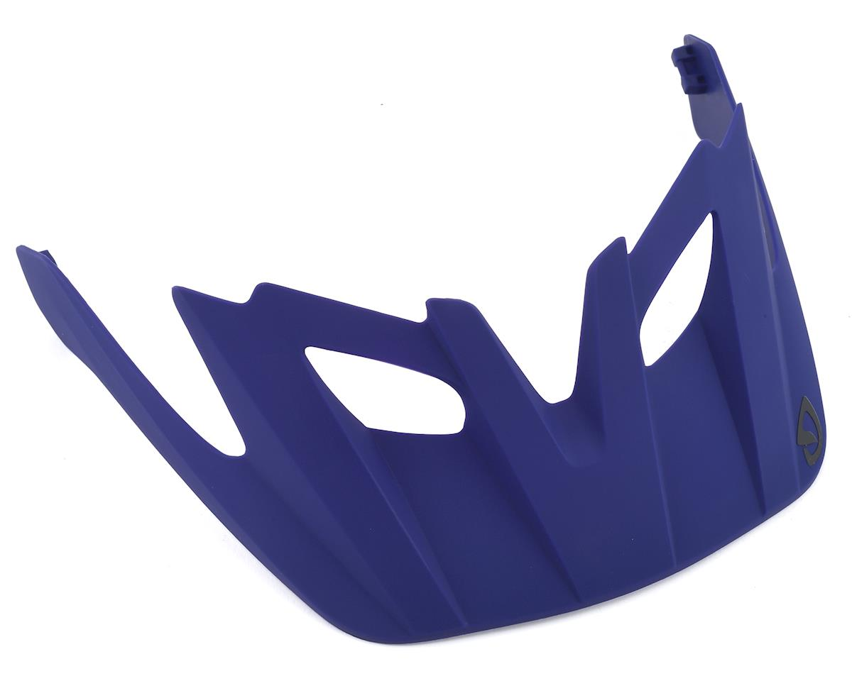 Giro Fixture Replacement Visor (Purple)