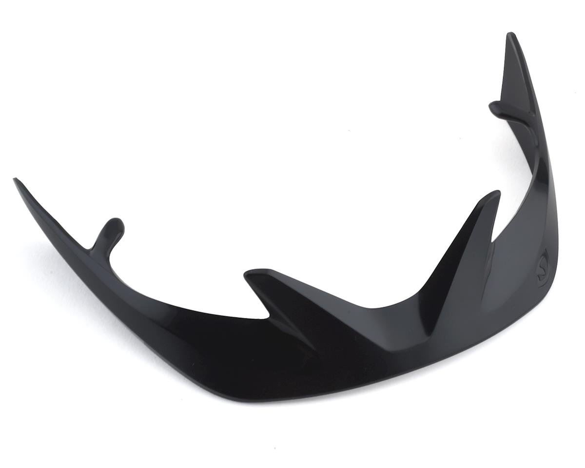 Giro Register Visor (Black/Silver)