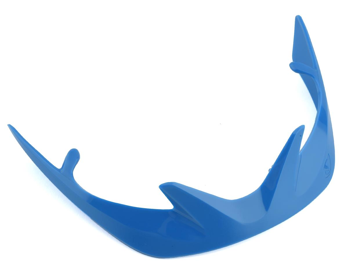 Giro Vasona & Hale Replacement Visor (Blue)