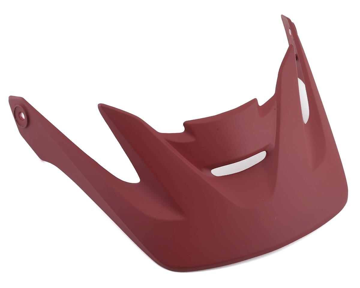 Giro Chronicle Replacement Visor (Dark Red) (S/M)