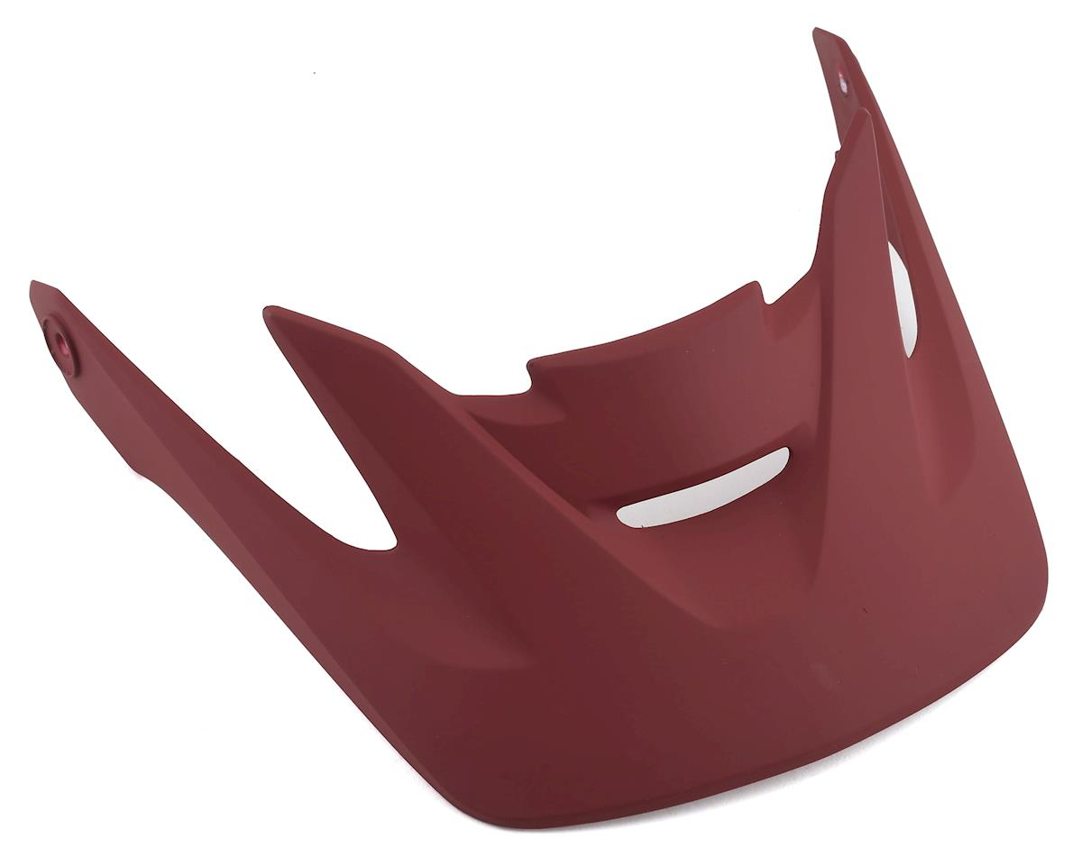 Giro Chronicle Replacement Visor (Dark Red) (L/XL)