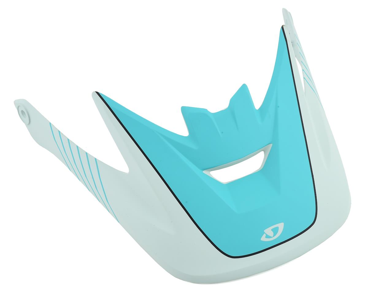 Giro Switchblade Replacement Visor (Mint Glacier) (L)
