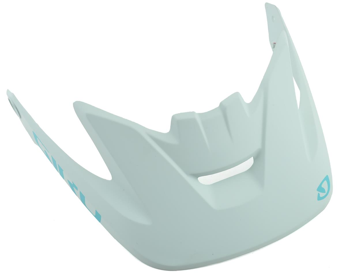 Giro Montara Replacement Visor (Mint) (M)