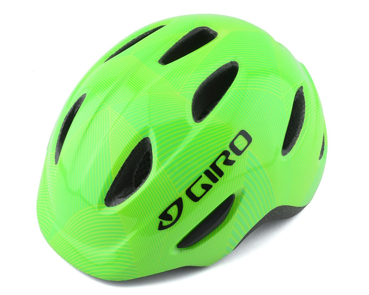 Giro Kid's Scamp MIPS Helmet (Green/Lime) (S) (XS)