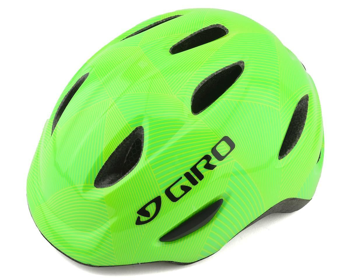 Giro Kid's Scamp MIPS Helmet (Green/Lime) (S)