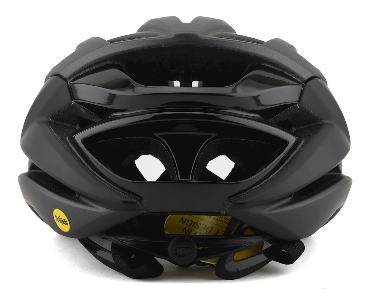 Giro Syntax MIPS Road Helmet (Matte Black) (XL)