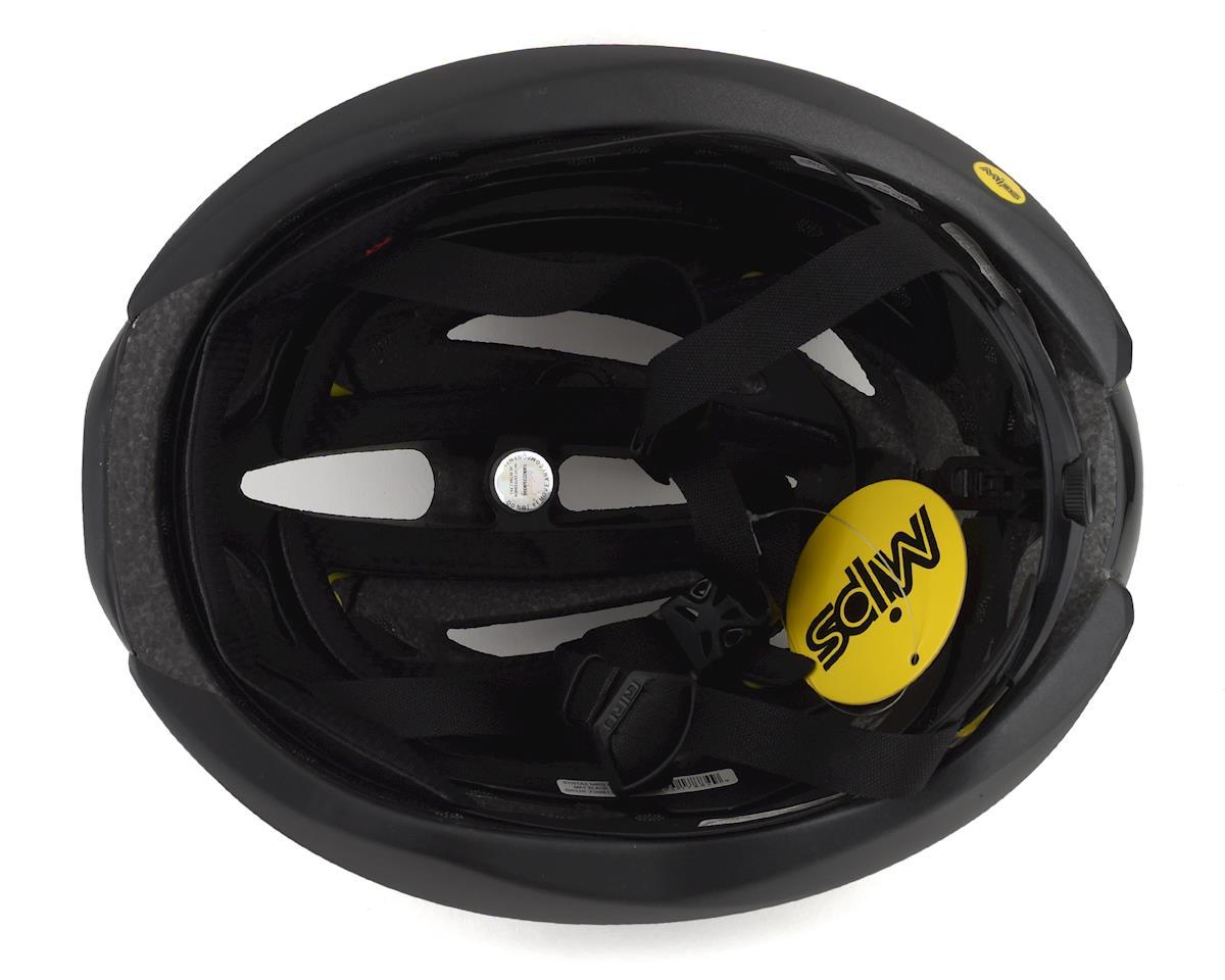 Giro Syntax MIPS Helmet (Matte Black) (XL)