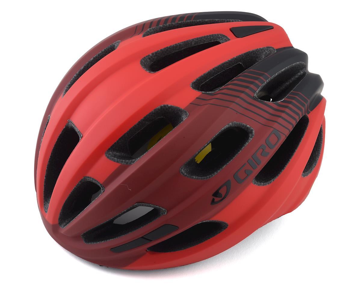 Giro Isode MIPS Helmet (Matte Red/Black)