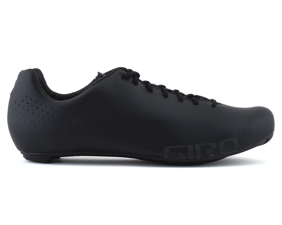 Giro Empire HV Road Shoe (Black) (43)