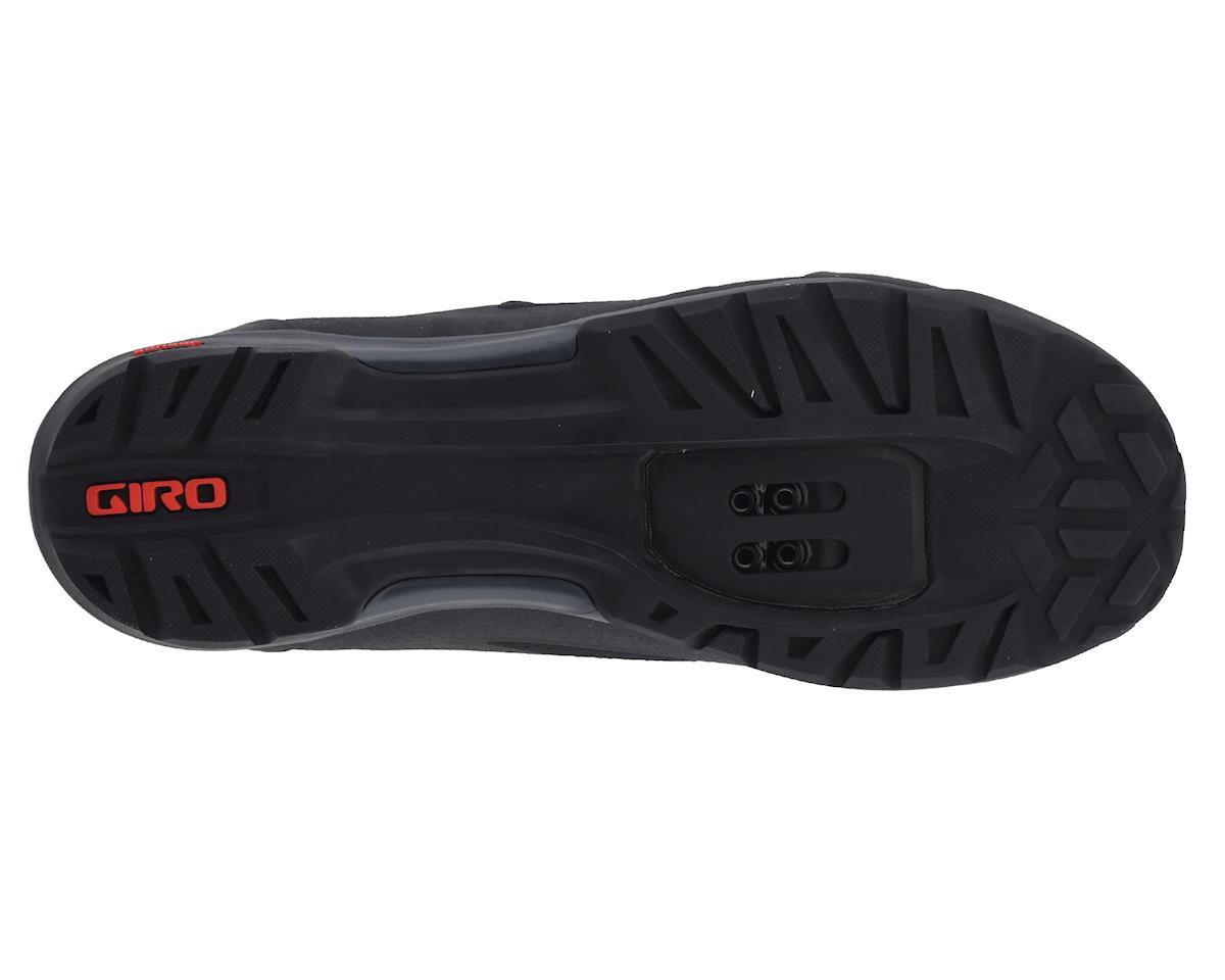 Giro Ventana Mountain Bike Shoe (Black/Dark Shadow) (48)