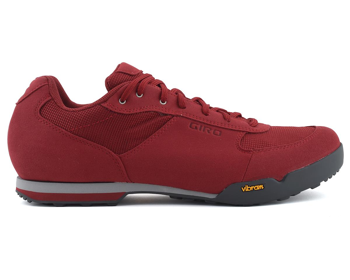 Giro Rumble VR Bike Shoes (Ox Blood) (43)