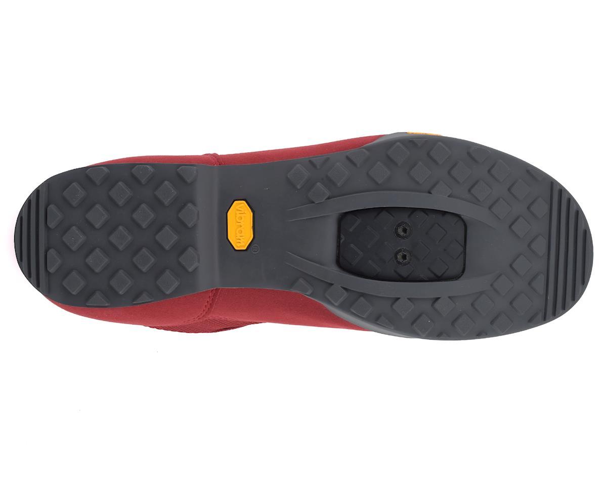 Giro Rumble VR Bike Shoes (Ox Blood) (45)